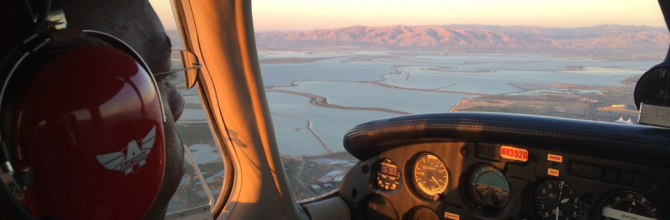 Behind the Power Curve: Private Pilot Stories & Videos