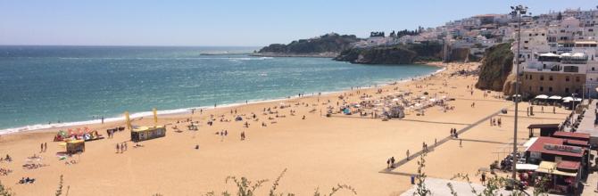 One Last Iberian Peninsula Getaway