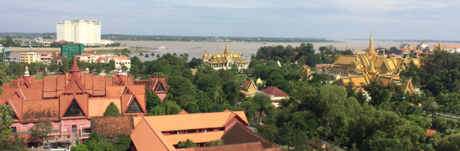 The Phenomenal Fortitude of Cambodia's Emerging Capital